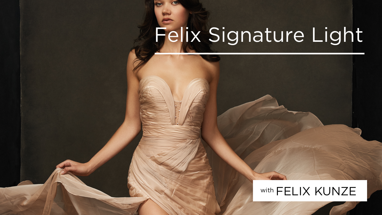 Felix Signature Light The Lighting Series