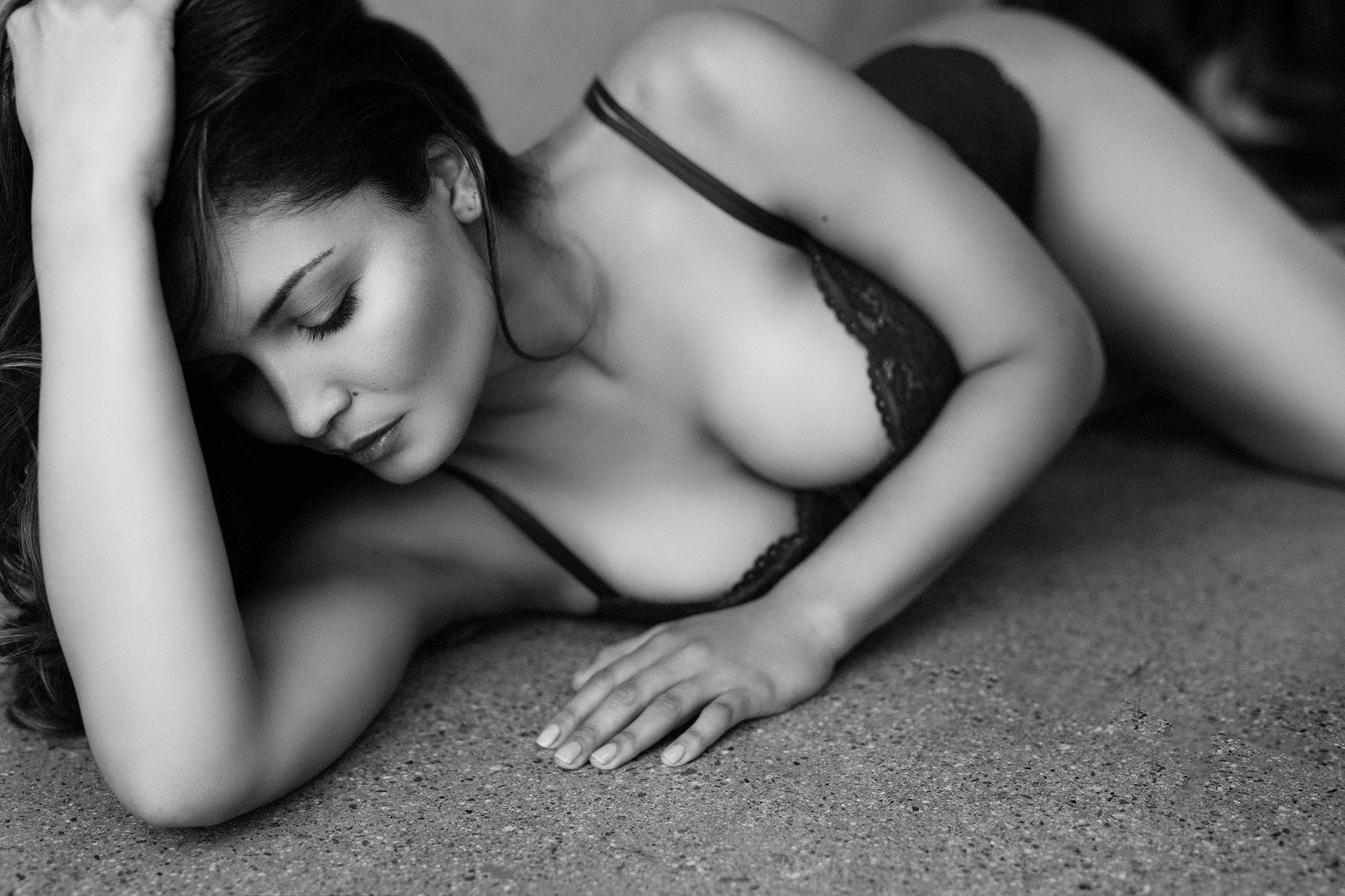 Foto boudoir Femme Art
